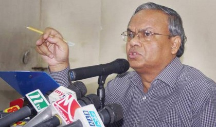 Government's conspiracy against Qaiyum exposed: BNP