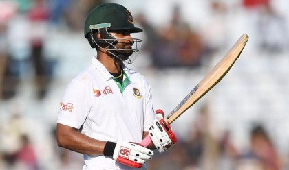 Tigers not worried about DRS: Tamim