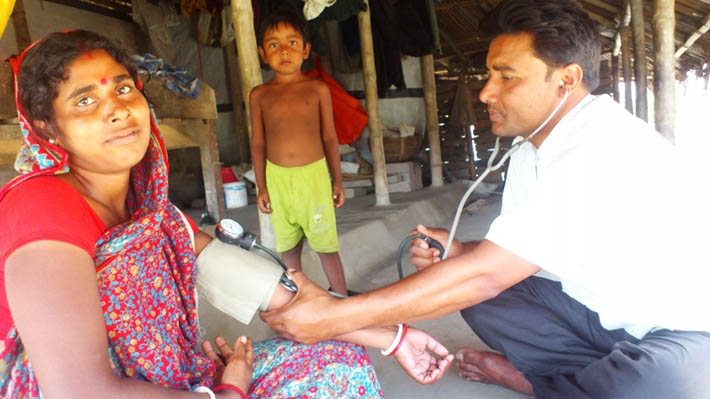 WHO urges Bangladesh, SE Asian countries to strengthen health system against stroke