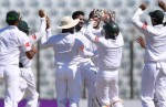 England suffer triple blow, BD spinners fight back