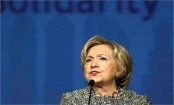 Indian-Americans raise over USD 10 mln for Clinton Campaign