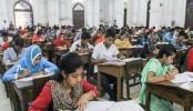 DU 'Gha' unit admission test Friday