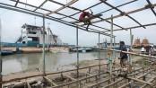 Kawrakandi ferry terminal to be shifted to Kanthalbari