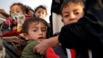 'Tens of thousands of civilians' used as IS human shields in Mosul