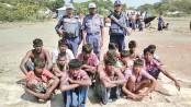 At least 900 fishermen arrested in bid to save breeding Hilsa