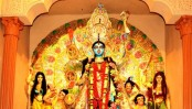 Kali Puja on Saturday