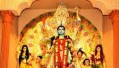 Kali Puja on Saturday