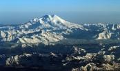 Bangladeshi mountaineers scales Mount Elbrus in Russia