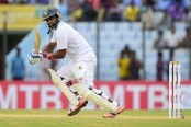 Tamim fifty as Bangladesh raise 100