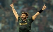 Shahid Afridi Not Part of PCB's Future Plans?