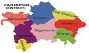 Faridpur housewife found dead