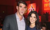Michael Phelps secretly got married