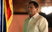 God said he will bring my plane down if I didn't stop cursing, says Philippines' Duterte