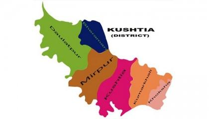 Truck helper's body found in Kushtia