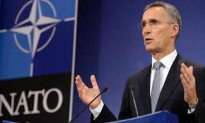 Nato 'does not want new Cold War'