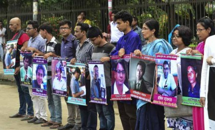7 Journalists murdered with impunity in a decade