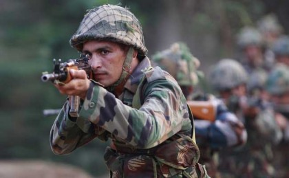 15 Pak soldiers killed in past week in retaliatory fire: BSF
