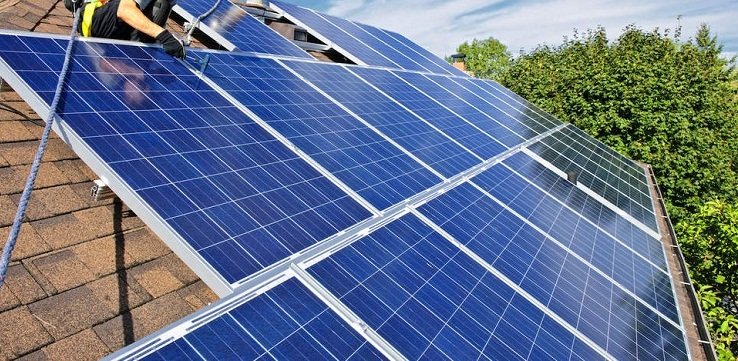 NGOs urge government to redirect energy subsidy to solar plants