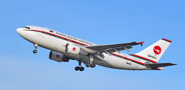 Biman to induct two 737-800s to replace ageing Airbuses