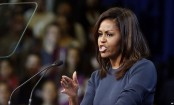 Michelle Obama to Take Part in New Submarine's Commissioning