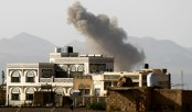 Coalition strikes kill at least 10 Yemen civilians: Medic, Rebels