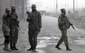 Gunmen kill 5 Shiites Muslims in Pakistan's Karachi