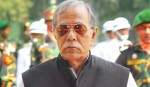 Keep the nation free from all evil forces: President
