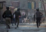 2 Indian soldiers killed along disputed Kashmir frontier