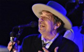 Bob Dylan says Nobel Prize for literature left him 'speechless': Swedish Academy