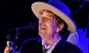 Bob Dylan breaks silence on Nobel Prize