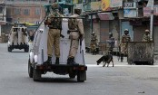 Curfew lifted from Srinagar