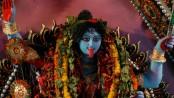 Kali Puja today