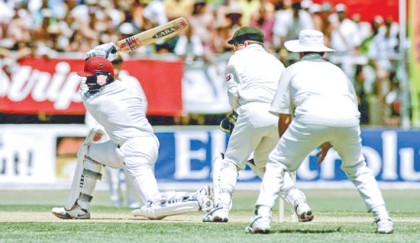 Eight epic Test matches in cricket's recent history