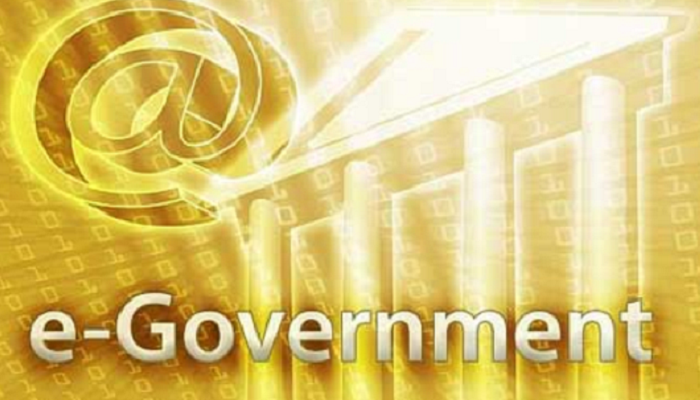 Government moves to launch e-govt master plan