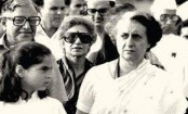 Indira Gandhi's martyrdom day programme cancelled due to bird flu scare