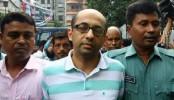 Gulshan café attack: Hasnat denied bail again