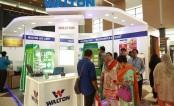 Walton products glitter at Bangladesh Lighting Expo