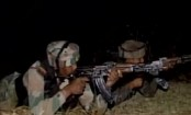Four Pakistan posts across LoC destroyed by Indian troops: Army