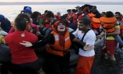 Lifetime ban for refugees arriving by boat : Australia