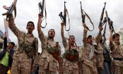 Prison airstrikes kill dozens in Yemen