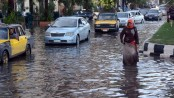 At least 22 killed in Egypt floods: new toll