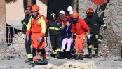 Italy reels after fourth quake in months