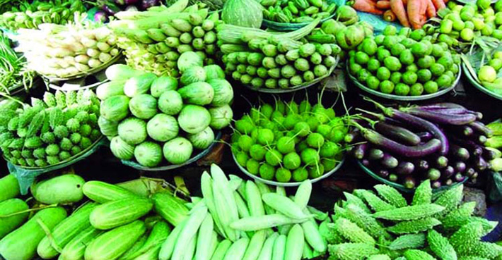 Early Winter Vegetables Hit Rajshahi Markets 2016 10 30