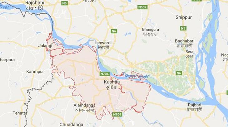 Suspected JMB member killed in Kushtia 'gunfight'