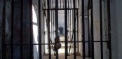 Inmates flee Indian jail after slashing guard's throat