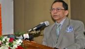 Dual rule behind judiciary slowness: CJ