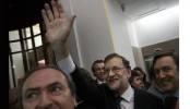 Rajoy takes oath as Spain's prime minister