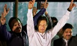 Pakistani police detain 1,500 in crackdown on opposition