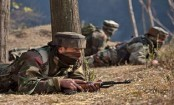 One killed, two civilians injured as Pak violates ceasefire