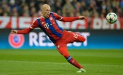 Robben demands more as Bayern make last 16